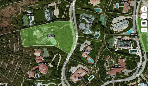 The priciest streets in the USA