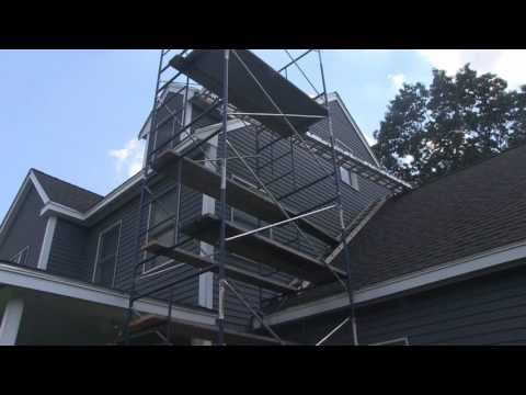 What Does It Cost to Rent Scaffolding? – Upgraded Home