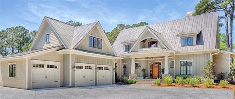 Exclusive Home Design Plans From Visbeen Architects, Inc