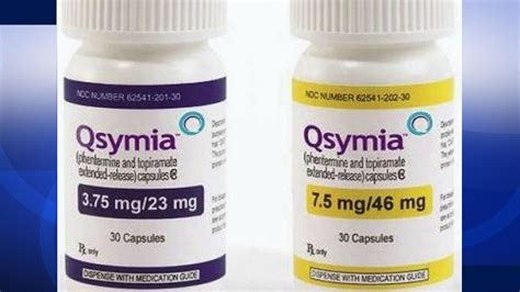Qsymia weight-loss drug approved by FDA | abc7ny