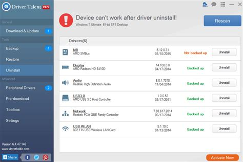 Top 3 Ways to Uninstall/Remove a Driver on Windows 10/8