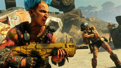 Rage 2 Not Loading On Steam Bug - How To Fix