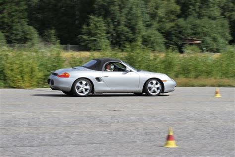 What did you do with/to your Boxster today? - Page 296