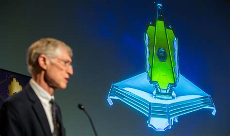JWST's Top Astronomer to Planetary Scientists: Start Your