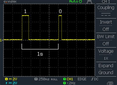 MSF low frequency time signal clock