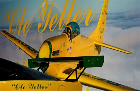 """The 2016 Ford Shelby GT350 Mustang """"Ole Yeller""""   Classic"""