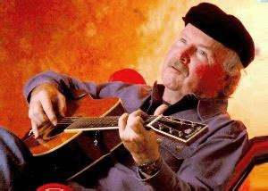 Tom Paxton As Luck - and talent - Would Have It by Richard