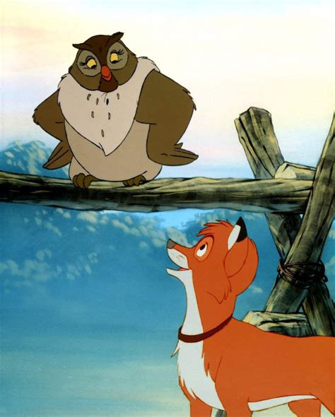 Watch The Fox and the Hound 1981 full movie online or