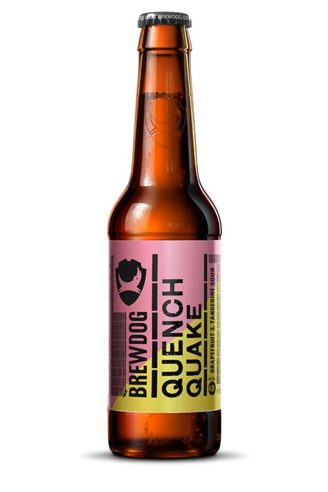 BREWDOG - QUENCH QUAKE - Amperiadis Beers Co