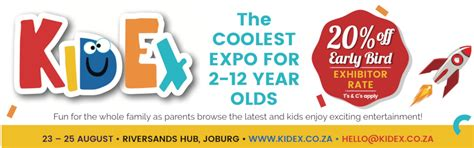 KidEx Children's Expo - Things to do With Kids