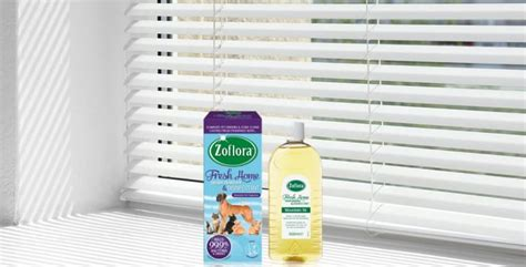The Mrs Hinch Tip to Clean Window Blinds With Zoflora