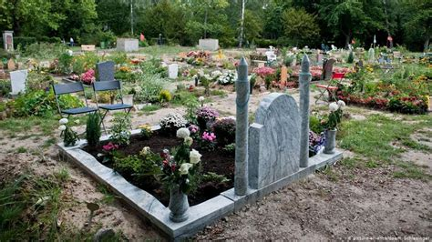 Germany to open first Muslim graveyard with Islamic rites