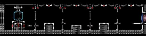 Mother Brain Room - A complete guide to Super Metroid