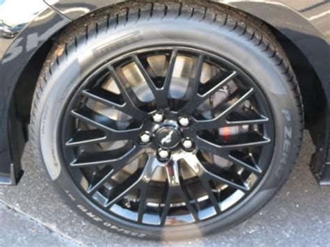 Wanted: 2015 Mustang Performance Pack wheels - The Mustang