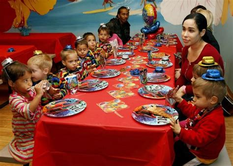 8 Outrageous Octomom Facts - The Hollywood Gossip
