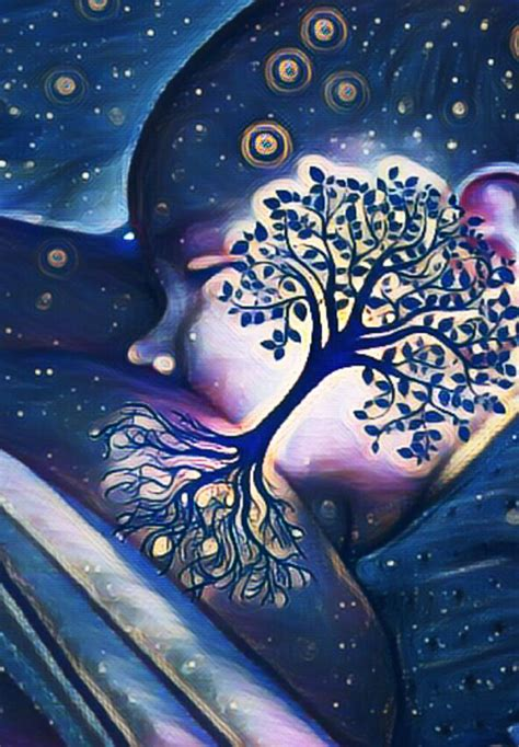 How To Make Your Own 'Tree Of Life' Breastfeeding Photo