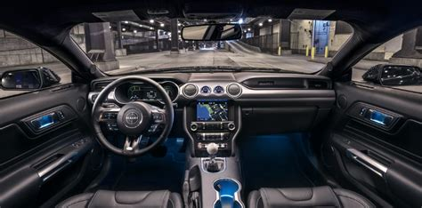 2020 Ford Mustang Wagon Colors, Release Date, Interior