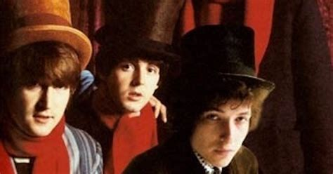 August 28, 1964: Bob Dylan Gets The Beatles High | Best