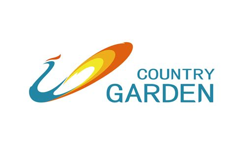 Country Garden Unveils New Logo to Celebrate Company's