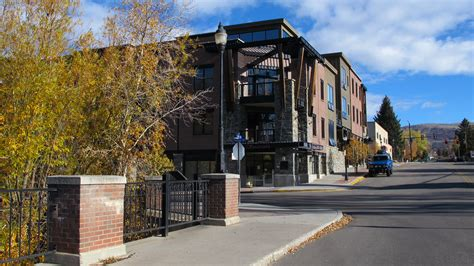 The Olympian Condos for sale in Steamboat Springs