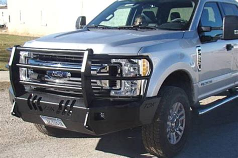 2020-2021 Ford F250/F350 Superduty Front Bumpers