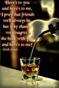 An Irish Toast Pictures, Photos, and Images for Facebook