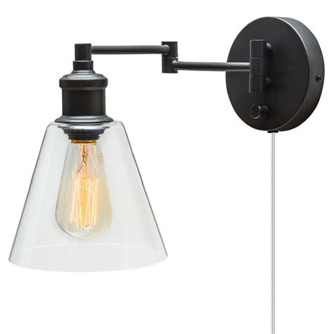 Wall Sconces: Rustic, Modern & More   The Home Depot Canada