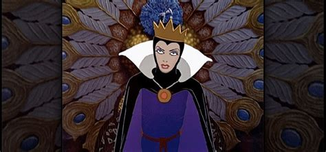 How to Do the Evil Queen from Snow White makeup « Makeup
