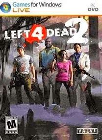 Download Game Left 4 Dead 2 Pc Highly Compressed Full