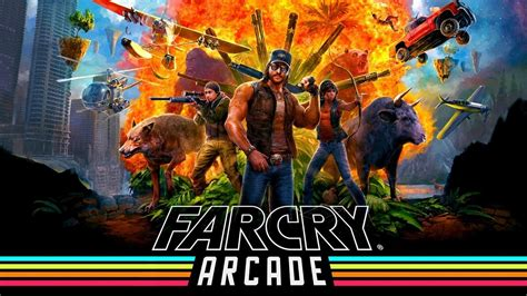 Soapbox: Far Cry 5's Arcade Mode Is One of the Worst