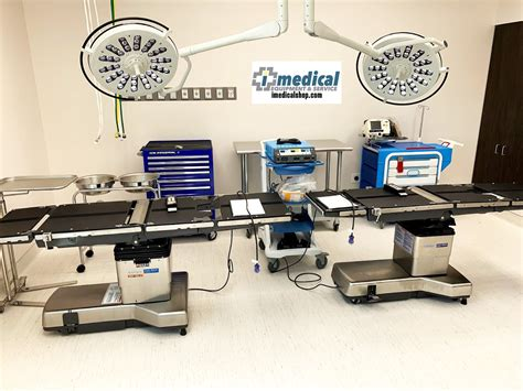 San Diego Medical Equipment | New used and refurbished