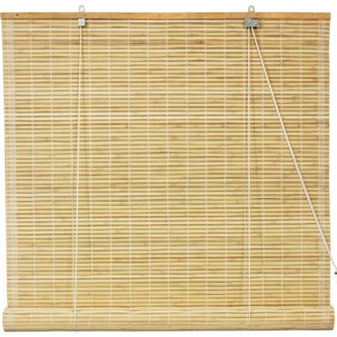 Roll Up Bamboo Blinds - For Sale Classifieds